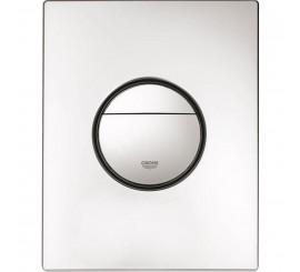 Grohe Nova Cosmopolitan Placa de actionare WC, crom mat