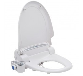 Hyundai Capac WC cu functie de bideu non-electric, soft-close HDBM-1200