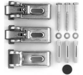 Ideal Standard Aqua Console suplimentare 3 buc - pt sustinere suplimentara a cazii