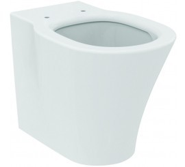 Ideal Standard Connect Air AquaBlade Vas WC stativ lipit de perete, 36x54 cm