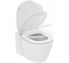 Ideal Standard Connect AquaBlade Vas WC suspendat cu fixare ascunsa