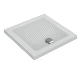 Ideal Standard Connect Cadita de dus ceramica 80x80 cm