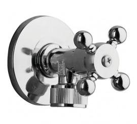 Ideal Standard IdealSpray Robinet coltar, maner in cruce