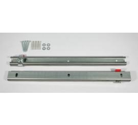 Ideal Standard Mepa Set traversa de instalare pentru cadite de dus