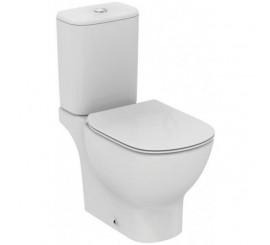 Ideal Standard Tesi AquaBlade Vas WC pe pardoseala pentru combinare cu rezervor