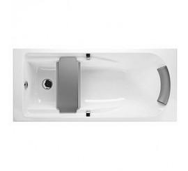 Kolo Comfort Plus Cada 180x80 cm cu manere si set de fixare