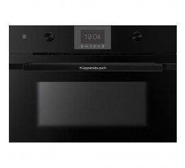 Kuppersbusch Comfort+ CBM 6550 Cuptor microunde compact, negru