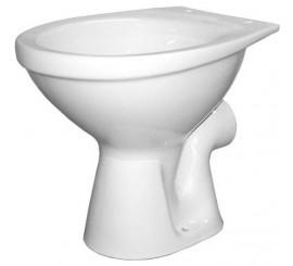Kolo Idol Vas WC pe pardoseala 36x46 cm, scurgere orizontala