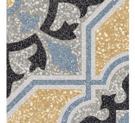 Marazzi D_Segni Scaglie Tappeto 13 Decor 20x20 cm
