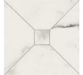 Marazzi Allmarble Statuario Lux Decor 14.5x14.5 cm