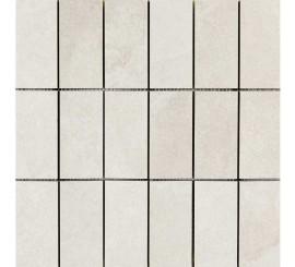 Marazzi Mystone Ardesia Bianco Decor 3D 30x30 cm