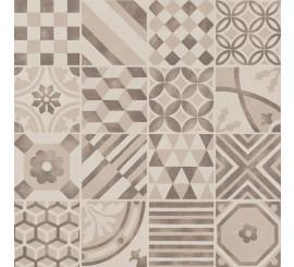 Marazzi Block Mix Beige Decor 15x15 cm