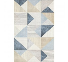 Marazzi Chroma White/Grey/Blue Nordic Decor 25x38 cm