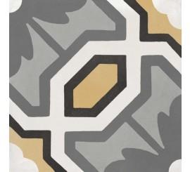 Marazzi D_Segni Colore Tappeto 6 Decor 20x20 cm