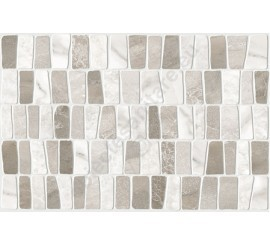 Marazzi Lithos Pebble Grey Faianta 25x38 cm