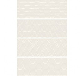 Marazzi Mellow Cotton Decor faianta 10x30 cm