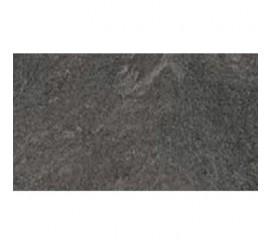 Marazzi Mystone Quarzite20 Black Gresie portelanata rectificata 50x100 cm