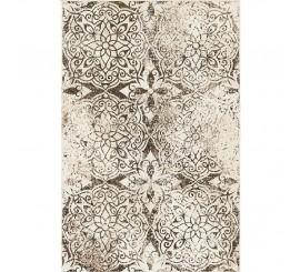 Marazzi Neutral Sand/Taupe Lace Decor 25x38 cm