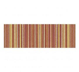 Marazzi Outfit Score Ivory Decor 25x76 cm