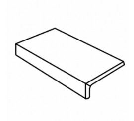 Marazzi Rocking Strutturato White Treapta 20x40 cm