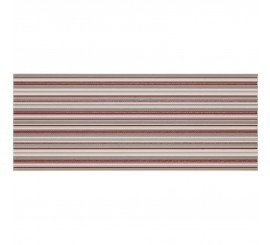 Marazzi Shine White/Coral/Pearl Decor 20x50 cm