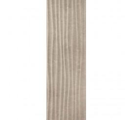 Marazzi Stone Art Moka Struttura Move 3D Faianta 40x120 cm