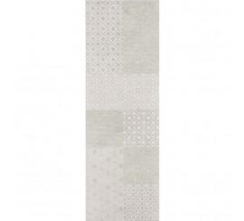 Marazzi Stone Art Steel Pattern Decor 40x120 cm