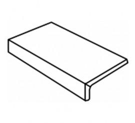 Marazzi Treverkmust White Selection Treapta 32.5x150 cm