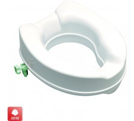 Metaform Comfort Capac WC inaltat