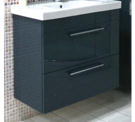 Arthema Neo Baza pentru lavoar 80cm, cu sertar si usa (77x44xH62 cm)
