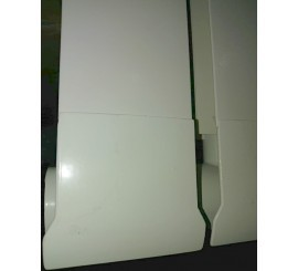 Radox Oscar Tondo 1400 Element aluminiu H1446x80 mm