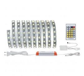 Paulmann MaxLED Set baza banda LED, 1x20W, 300 cm, lumina calda/rece