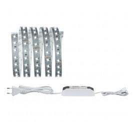 Paulmann MaxLED Set baza banda LED, 1x8.5W, 150 cm, lumina rece