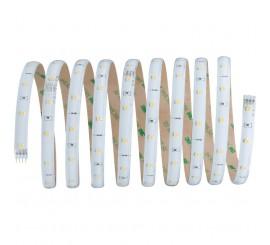 Paulmann YourLED Set baza banda LED cu strat protector, 1x9.7W, 300 cm, lumina calda