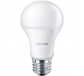 Philips CorePro LED 6W, E27, lumina calda