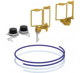 Ideal Standard ProSys 80M Kit conversie pneumatica