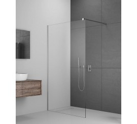 Radaway Modo New II Cabina de dus Walk-in, 110 cm