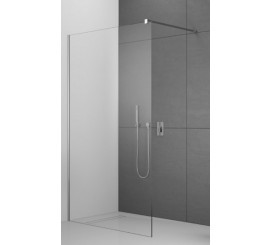 Radaway Modo New II Cabina de dus Walk-In 50 cm