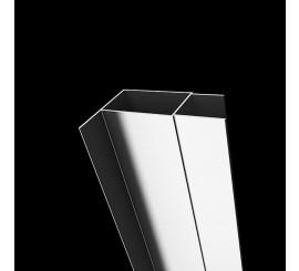 Radaway Vesta Profil U de extensie + 4 cm