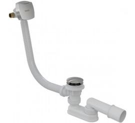 Ravak Sistem scurgere cada de 57 cm cu umplere prin preaplin, ventil click-clack
