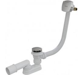 Ravak Sistem scurgere cada de 80 cm cu umplere prin preaplin, ventil click clack