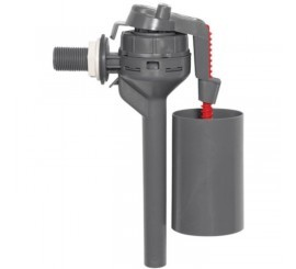 Wirquin Topy Robinet flotor 3/8 cu valva, compact