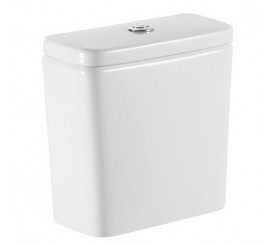 Roca Debba Rezervor WC, alimentare laterala