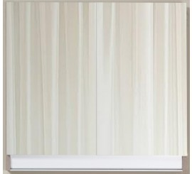 Arthema Frame Dulap suspendat cu oglinda 60 cm, stejar urban