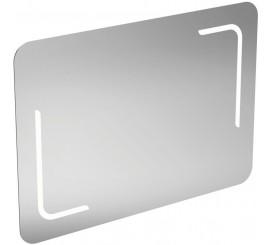 Ideal Standard Mirror&Light Ambient Oglinda cu lumina frontala si lumina inferioara 100xH70 cm