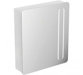 Ideal Standard Mirror&Light Dulap suspendat cu oglinda si lumina frontala 60x16xH70 cm