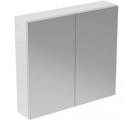 Ideal Standard Mirror&Light Dulap suspendat cu oglinda 80x17xH70 cm