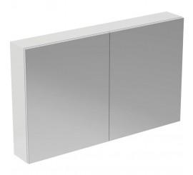 Ideal Standard Mirror&Light Dulap suspendat cu oglinda 120x17xH70 cm