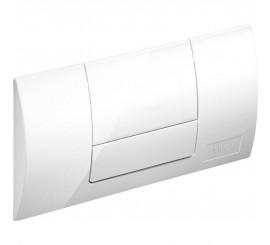 Viega Standard 1 Clapeta de actionare WC, alb