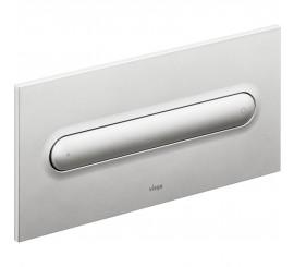 Viega Visign Style 11 Clapeta de actionare WC, crom mat